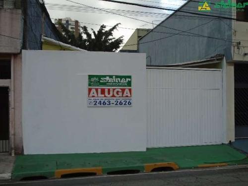 aluguel casa comercial centro guarulhos r$ 2.500,00