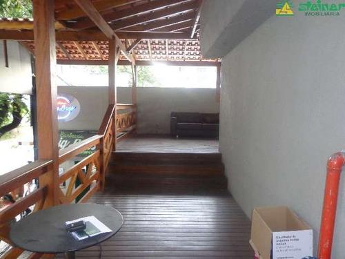 aluguel casa comercial centro guarulhos r$ 8.000,00