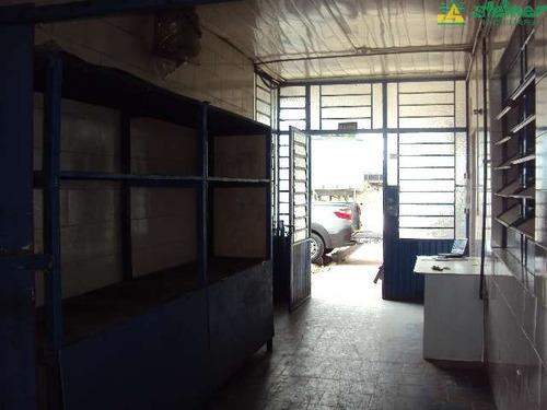 aluguel casa comercial cidade aracilia guarulhos r$ 2.000,00