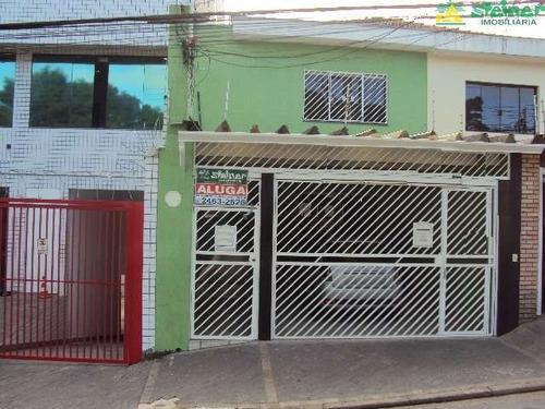 aluguel casa comercial jardim santa mena guarulhos r$ 1.500,00