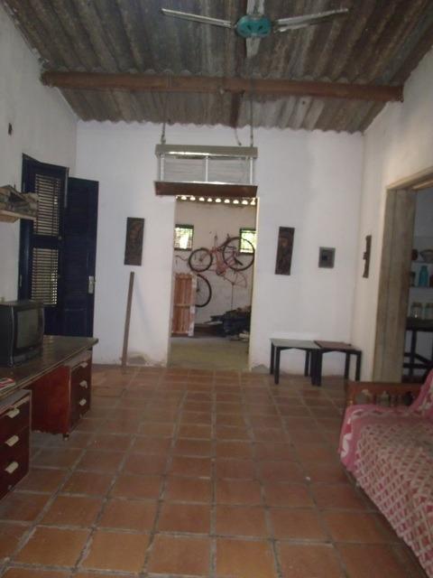 aluguel casa comercial na paupina, salas, banheiros