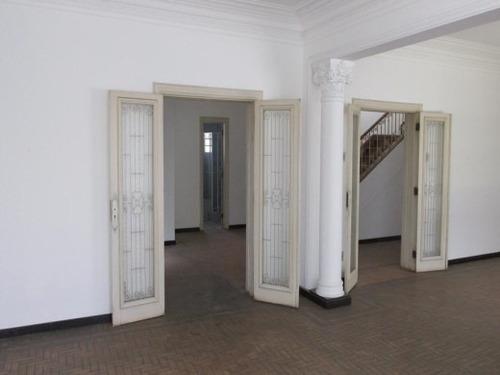 aluguel - casa comercial no bairro lourdes. - 1257
