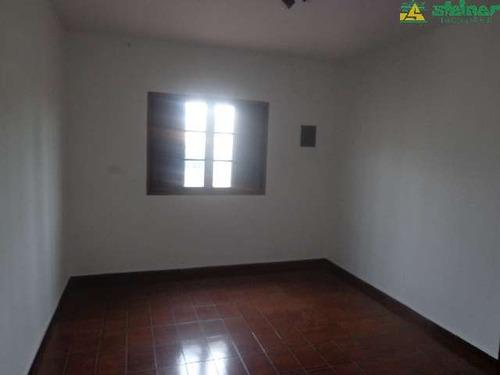 aluguel casa comercial ponte grande guarulhos r$ 1.000,00