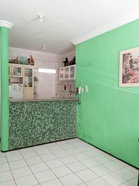 aluguel casa condomínio, 3 quartos, próximo posto de saúde