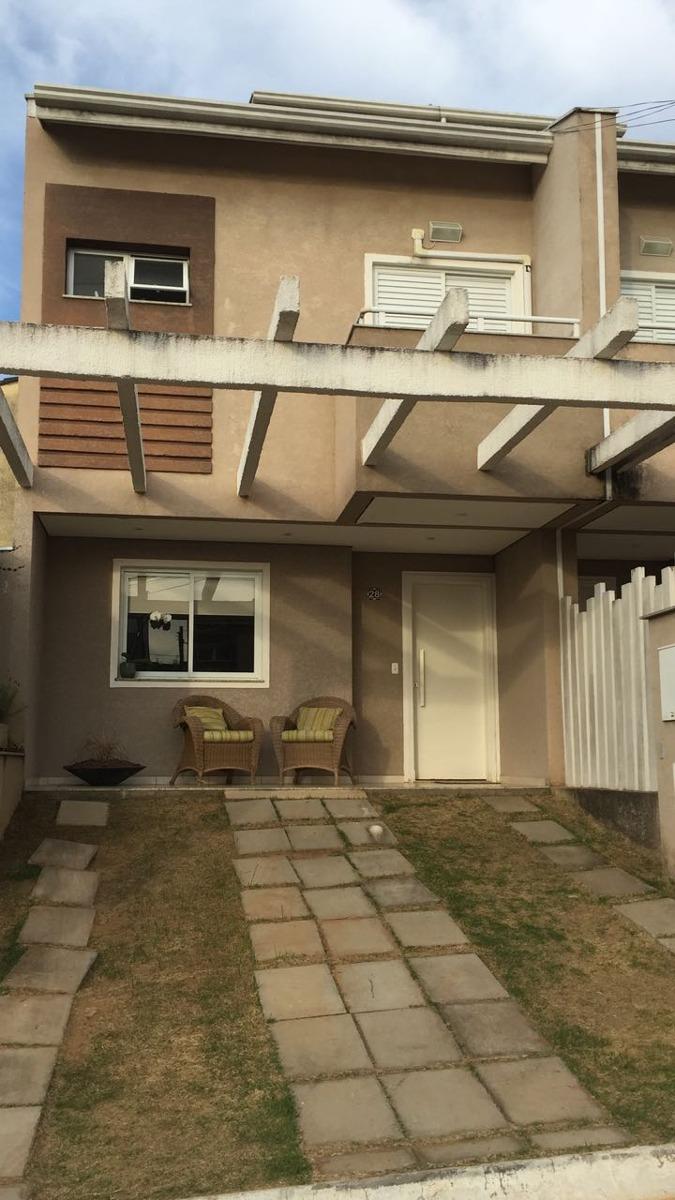 aluguel casa em condo fechado  /    apv-111