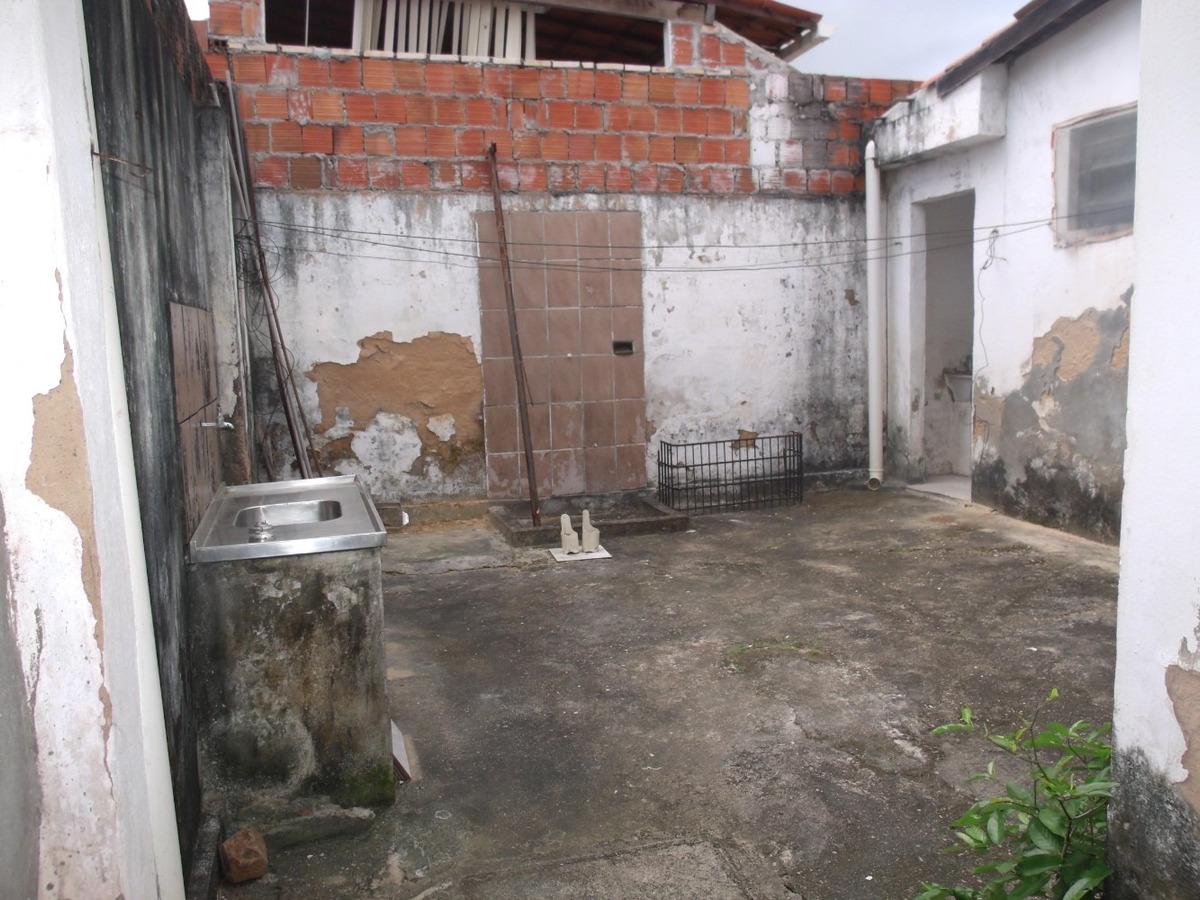 aluguel casa na messejana