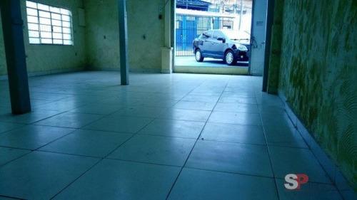 aluguel casa terrea são paulo  brasil - 2017-571-a