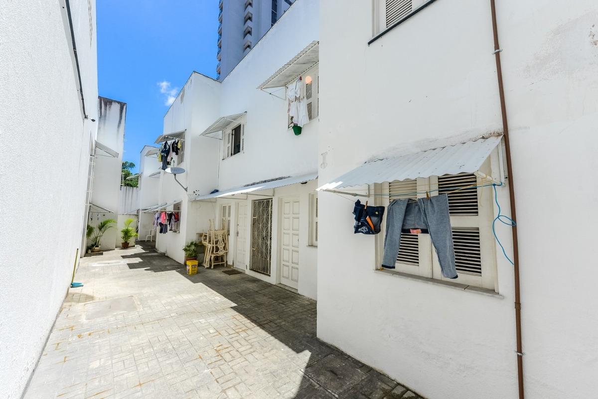 aluguel casa/kitinet na aldeota