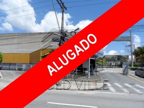 aluguel condomínio barueri  brasil - 2112-a