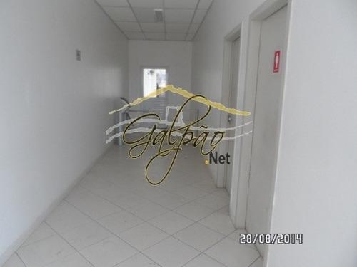 aluguel condomínio barueri  brasil - 951-a