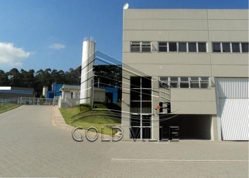 aluguel condomínio cajamar  brasil - 2856-a