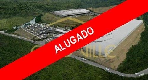 aluguel condomínio cajamar  brasil - 592b-a