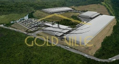aluguel condomínio cajamar  brasil - 593-a