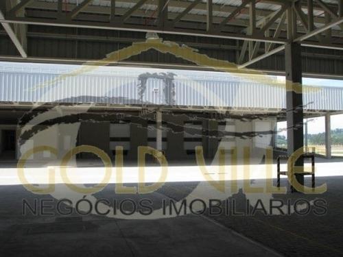 aluguel condomínio cajamar  brasil - 595-a