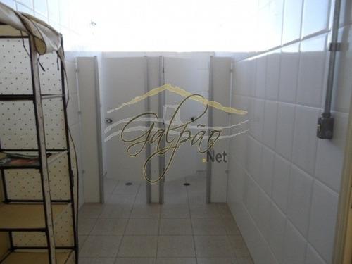 aluguel condomínio cotia  brasil - 1649-a
