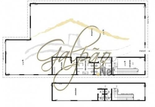 aluguel condomínio cotia  brasil - 748b-a