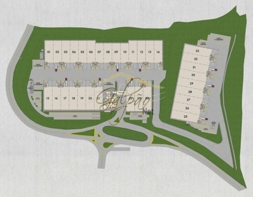 aluguel condomínio itapevi  brasil - 2818-a