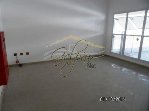 aluguel condomínio jandira  brasil - 2426-a
