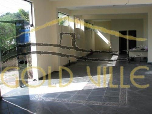 aluguel condomínio osasco  brasil - 1227-a