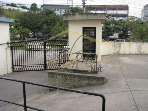 aluguel condomínio osasco  brasil - 1686-a