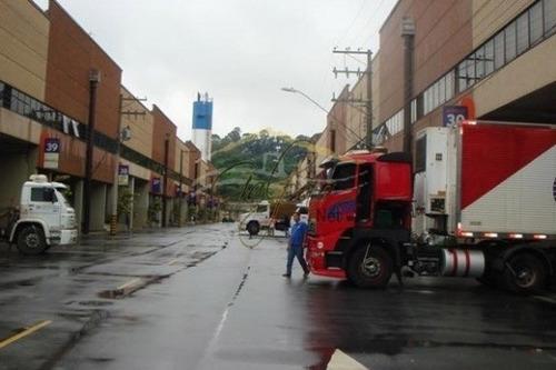 aluguel condomínio osasco  brasil - 2343-a