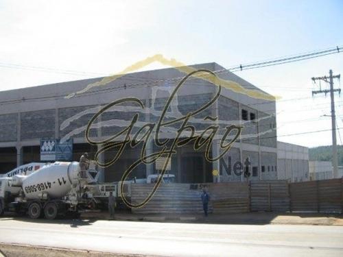 aluguel condomínio santana de parnaíba  brasil - 1782b-a