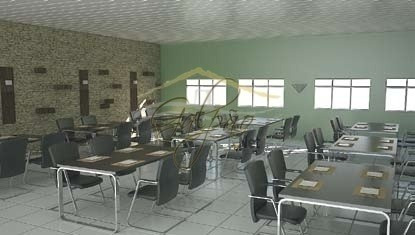 aluguel condomínio sorocaba  brasil - 2390-a