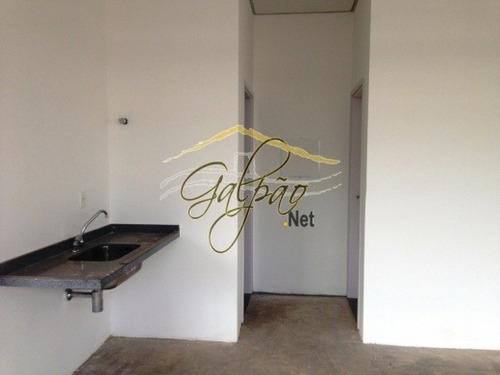 aluguel condomínio sumaré  brasil - 588-a