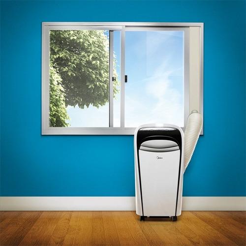 aluguel de ar condicionado portátil e split