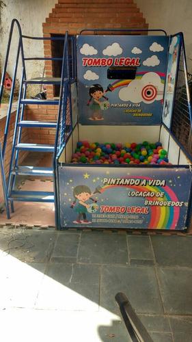 aluguel de brinquedos: cama elástica,piscina 39968250