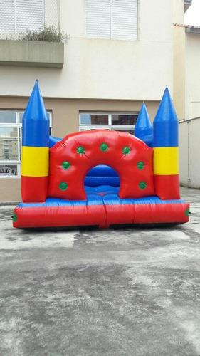 aluguel de brinquedos: cama elástica,piscina de bolinhas