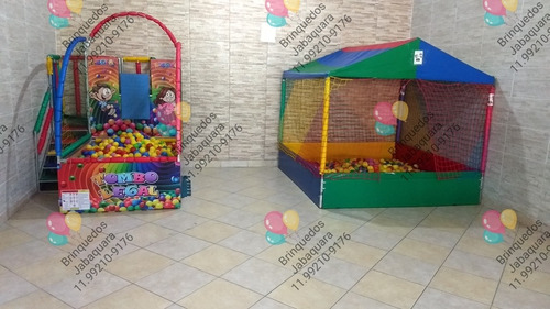 aluguel de brinquedos jabaquara