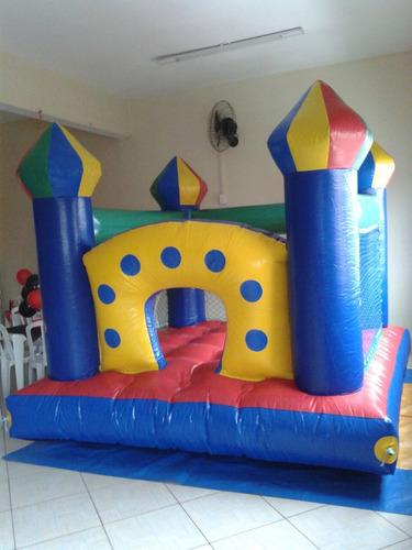 aluguel de brinquedos/cama elástica /piscina de bolinhas l