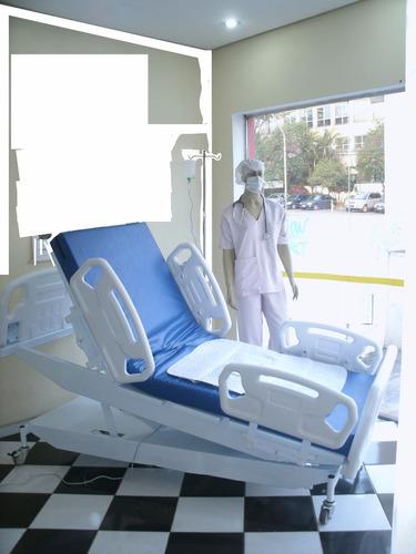 aluguel de cama hospitalar / locaçao de produtos hospitalar