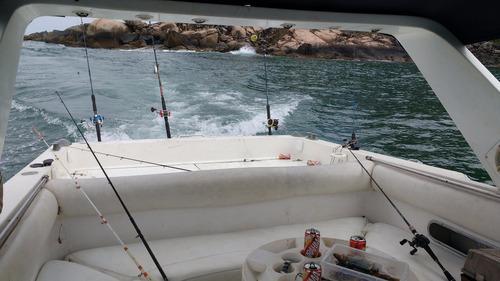 aluguel de lancha , pesca e passeio