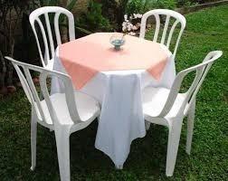 aluguel de mesas, cadeiras, brinquedos e algodão doce