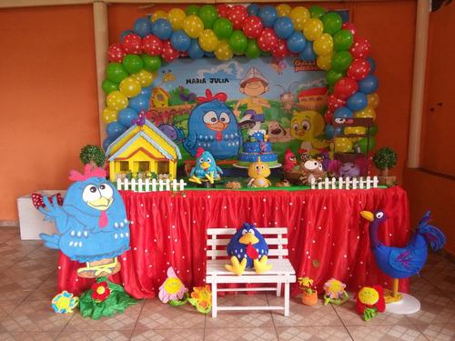 aluguel de mesas decoradas para festas no abc