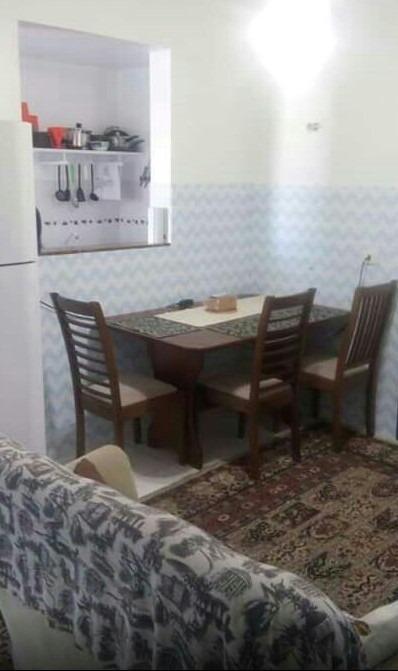 aluguel de quarto individual em apto