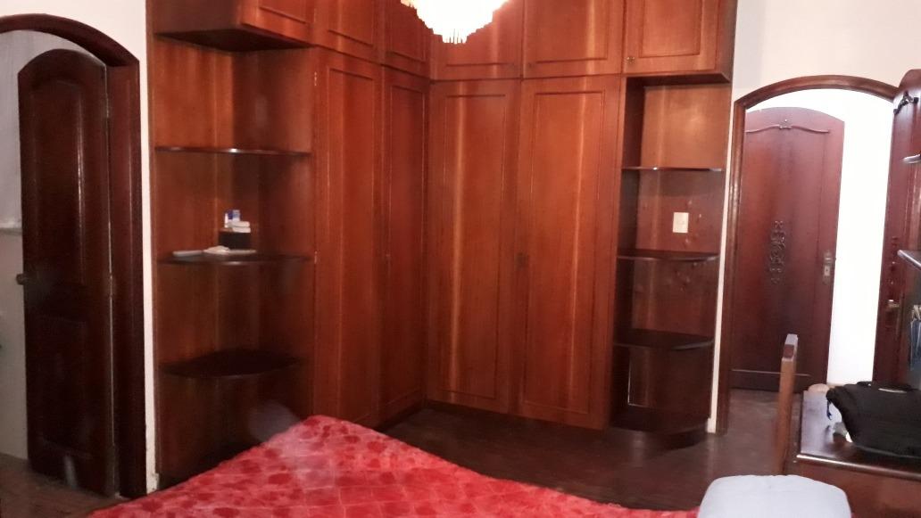 aluguel de quartos mobilhado
