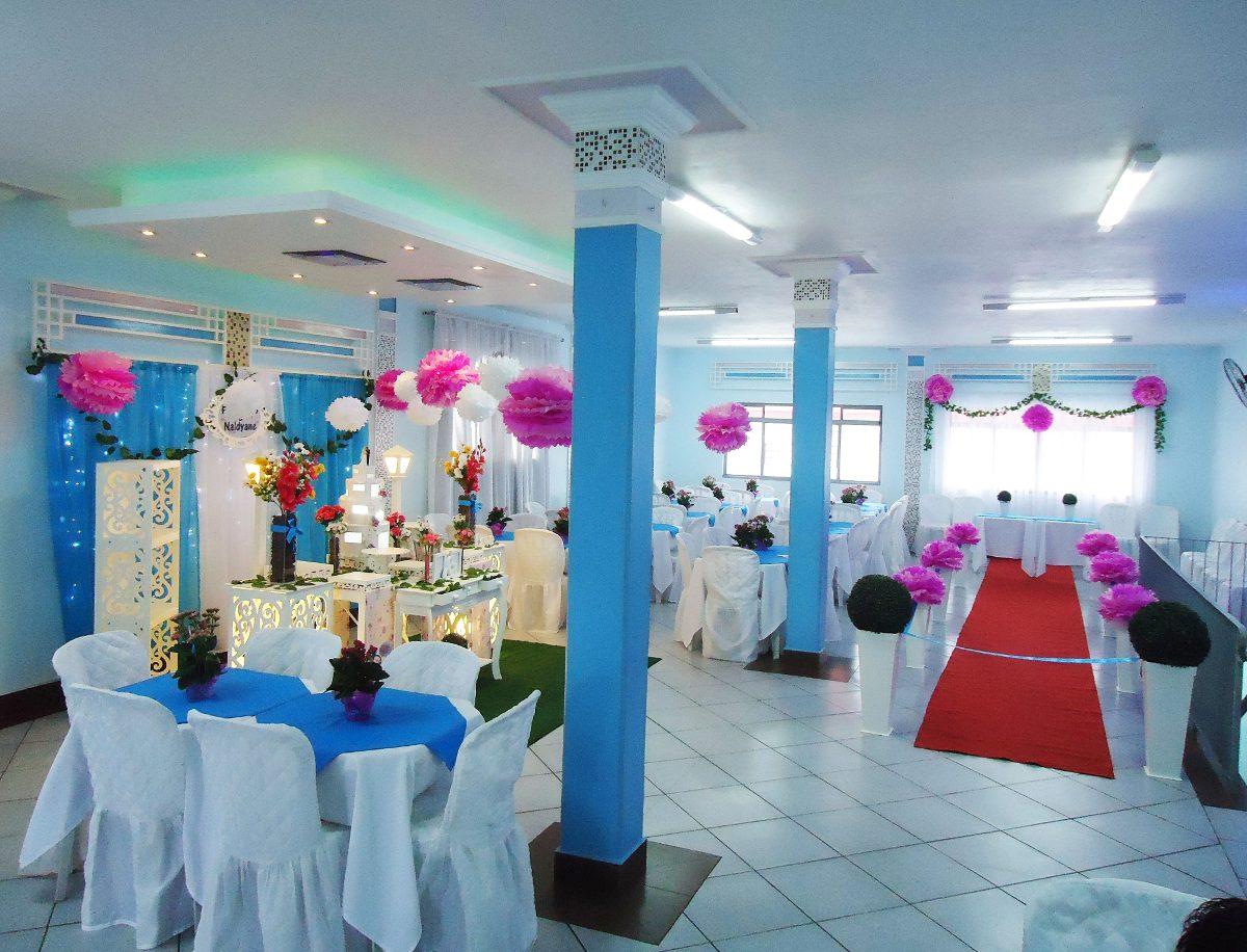 Aluguel De Sal u00e3o Para Festas E Eventos Penha Zona Leste em Mercado Libre -> Decoração Para Festa Infantil Zona Leste