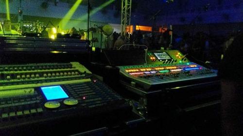 aluguel de som e iluminação para eventos