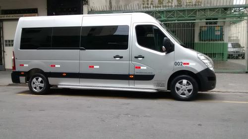aluguel de van,com motorista,novas,executivas,a partir r$200