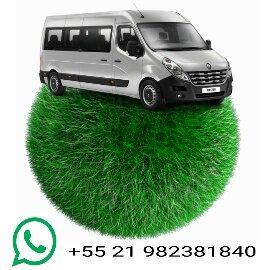 aluguel de vans em rio de janeiro à partir de r$ 200,00