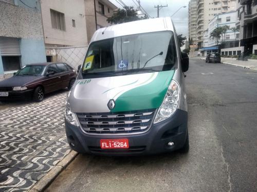 aluguel de vans, ônibus, micro ônibus executivo  até 3x