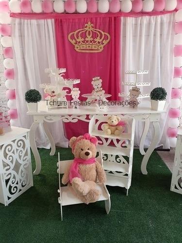 aluguel decoração de festas infantis, 15 anos e casamento.