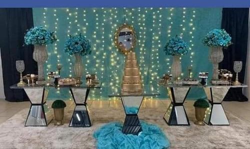 aluguel / decorações, casamento & 15 anos