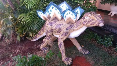 aluguel e venda dinossauros festa infantil todos temas