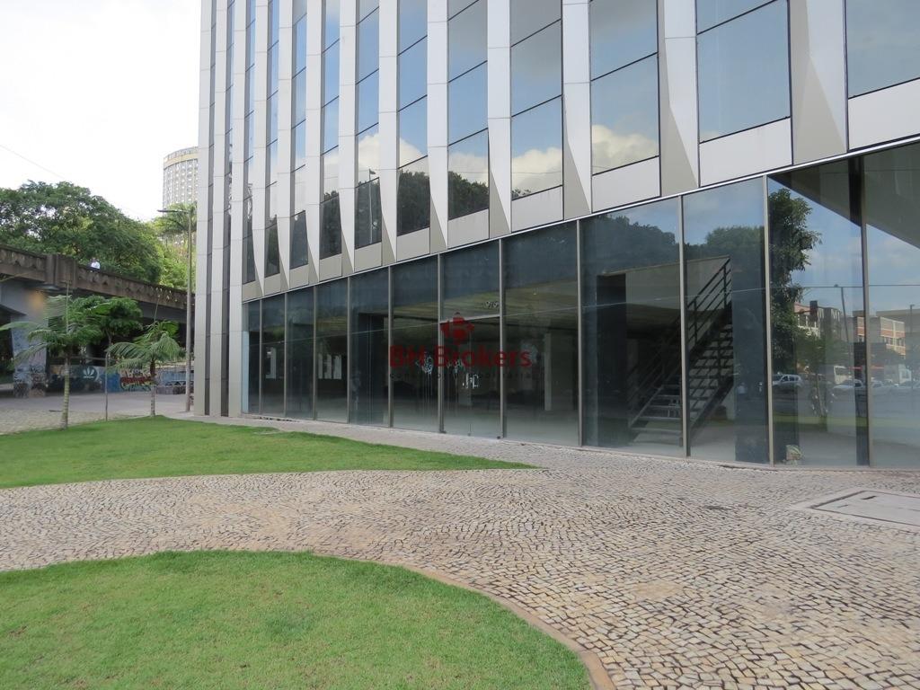 aluguel - edificio comercial - com lages corporativas - centro de belo horizonte - 16774