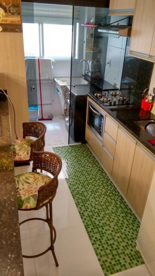 aluguel excelente apartamento votorantim  brasil - 262lc-a