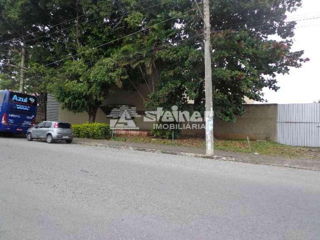 aluguel galpão acima 1000 m2 parque industrial do jardim são geraldo guarulhos r$ 35.000,00